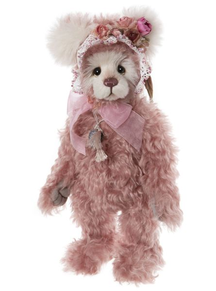 DUE QUARTER 3! 2020 Charlie Bears Isabelle Mohair BONITA 36cm (Limited to 250 Worldwide)