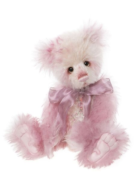 IN STOCK! 2020 Charlie Bears Isabelle Mohair PALOMA 43cm (Limited to 250 Worldwide)