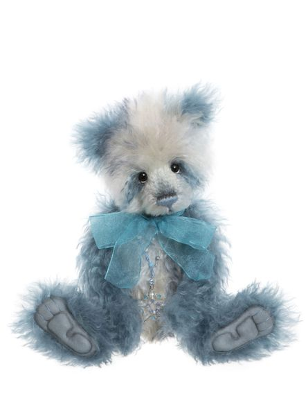 MORE COMING! 2020 Charlie Bears Isabelle Mohair PIERS 43cm (Limited to 250 Worldwide)