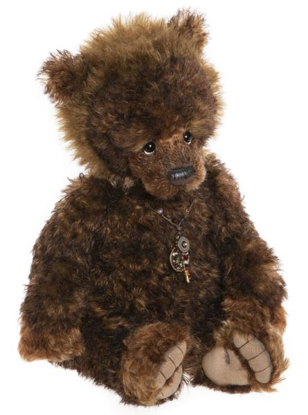 IN STOCK! 2020 Charlie Bears Isabelle Mohair WHIMSICAL 46cm (Limited to 200 Worldwide)