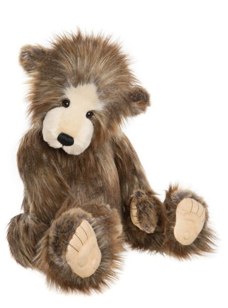 DUE QUARTER 4! 2020 Charlie Bears CHUNKY 71cm (Limited to 2000 Worldwide)