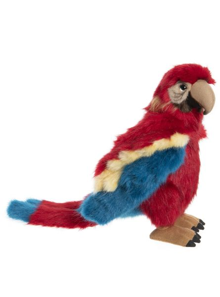 IN STOCK! 2020 Charlie Bears MIMIC Parrot 66cm