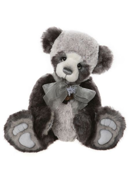 DUE QUARTER 4! 2020 Charlie Bears Plumo ROGER 48cm (Limited to 3000 Worldwide)
