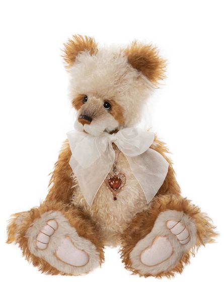DUE QUARTER 4! 2020 Charlie Bears Isabelle Mohair RITA 53cm (Limited to 200 Worldwide)