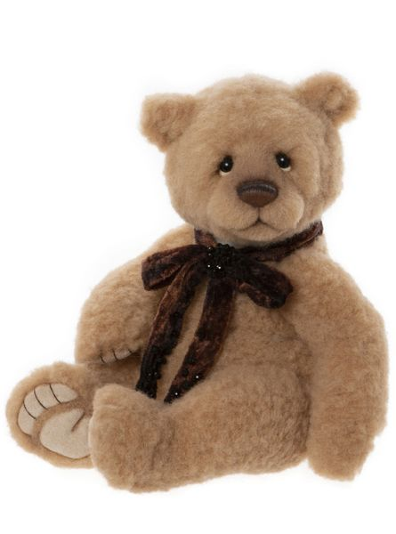 DUE QUARTER 4! 2020 Charlie Bears Isabelle Collection WINNIEBEARGO 33cm (Limited to 200 Worldwide)