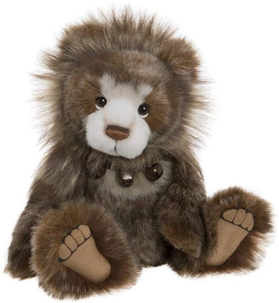AVAILABLE TO ORDER! 2020 Charlie Bears Anniversary GRAEME 30cm