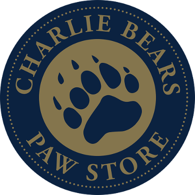 UK Official Charlie Bears PAW STORE