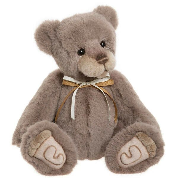IN STOCK! 2020 Charlie Bears Secret Collection MOPPET 33cm