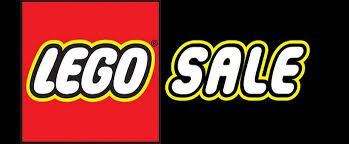 15% OFF ALL LEGO (COLLECTION ONLY) - VISIT US TO SEE OUR FULL RANGE OF HUNDREDS OF LINES!