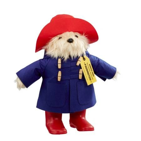 25% OFF Large Collector Edition Classic Paddington Bear 46cm
