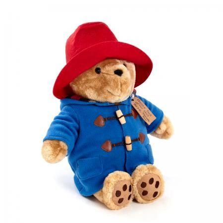 25% OFF! Large Cuddly Classic Paddington Bear 30cm PA1519