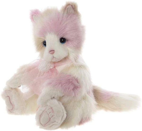 2020 Charlie Bears Secret Collection KITTY KAT 30cm