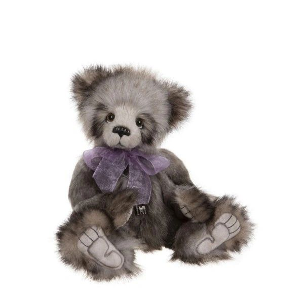 MORE COMING! 2020 Charlie Bears Secret Collection KATE 37cm