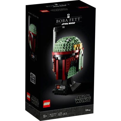 Lego 75277 Star Wars Boba Fett™ Helmet V29