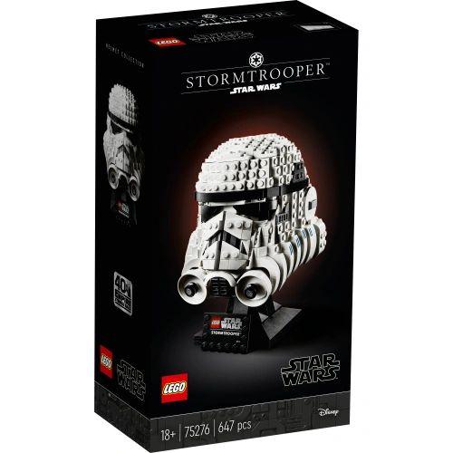 Lego 75276 Star Wars Stormtrooper™ Helmet V29