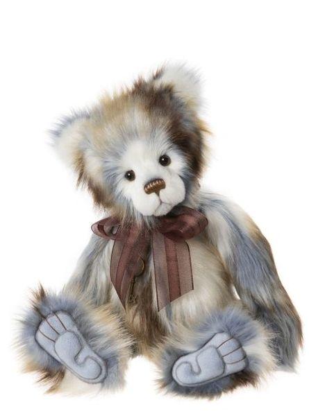 IN STOCK! 2020 Charlie Bears DILBERT Secret Collection 46cm