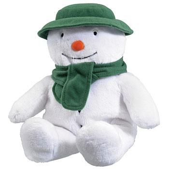 25% OFF! My First Cuddly Snowman