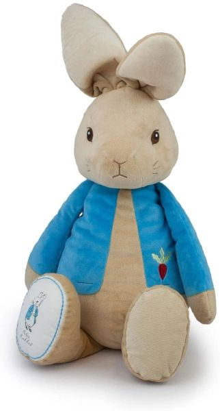 33% OFF! My First GIANT Peter Rabbit