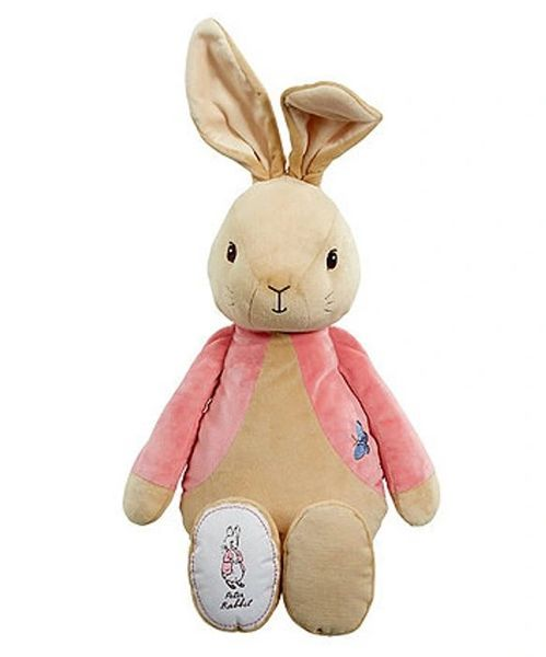 33% OFF! My First GIANT Flopsy Bunny