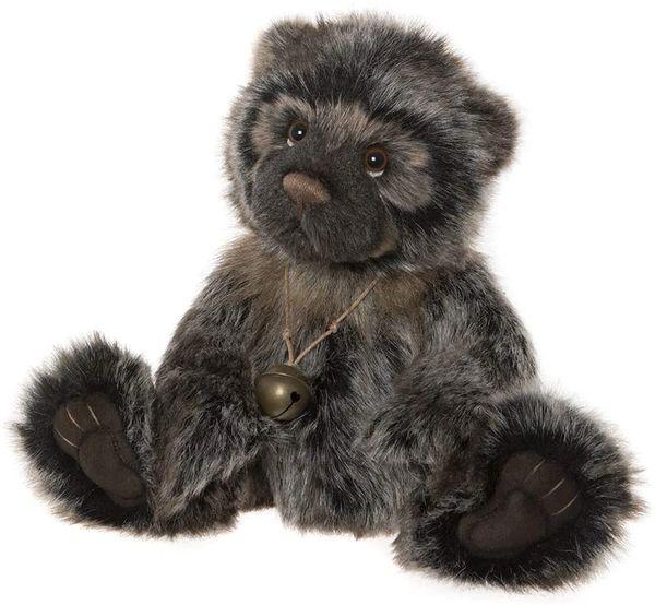 IN STOCK! 2020 Charlie Bears Anniversary KUMA 30cm