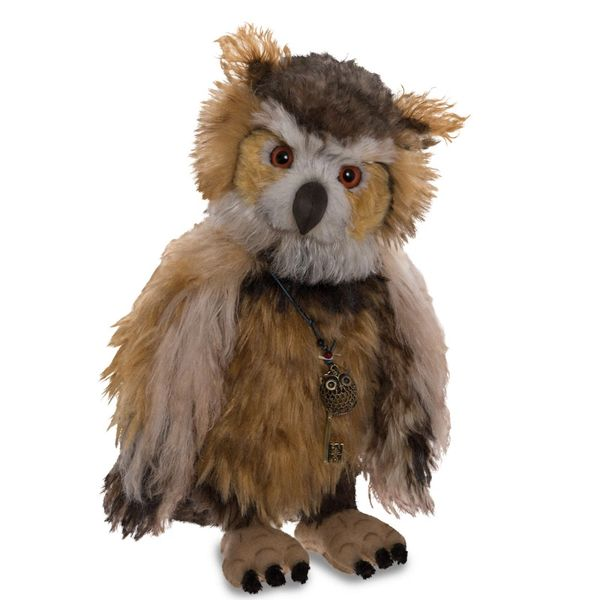 IN STOCK! 2019 Charlie Bears Exclusive CLEVERSTICKS Isabelle Mohair (Limited to just 300 Worldwide) 38cm