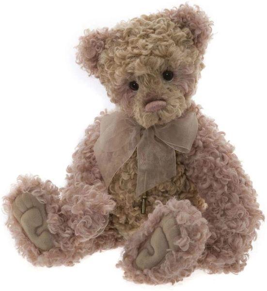 2019 Charlie Bears ESTHER Secret Collection 48cm