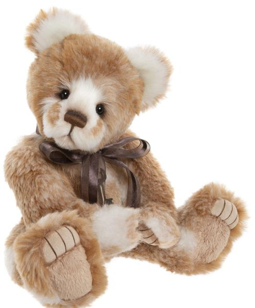 NEW 2020 Charlie Bears CHIQUITITA Secret Collection 32cm
