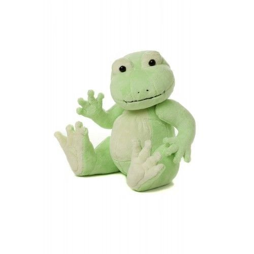 HALF PRICE! Charlie Bears Baby Boutique FREDERICK Frog