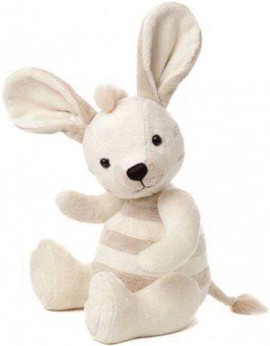 HALF PRICE! Charlie Bears Baby Boutique ZARIA Zebra