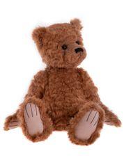 2017 Charlie Bears GRISWALD 48cm