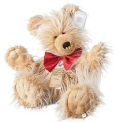 UNDER HALF PRICE! Silver Tag Bears SID (Limited Edition of 1500/Individually Numbered) 55cm