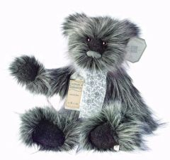 UNDER HALF PRICE! Silver Tag Bears EDWARD 55cm (Limited Edition of 1500/Individually Numbered)