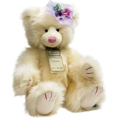 Silver Tag Bears LOLA 55cm (Limited Edition of 1500/Individually numbered)