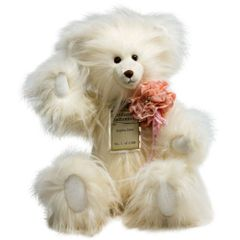 Silver Tag Bears SOPHIA 55cm (Limited Edition of 1500/Individually numbered)