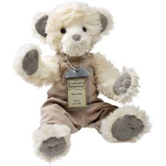 Silver Tag Bears HARRY 55cm (Limited Edition of 1500/Individually numbered)