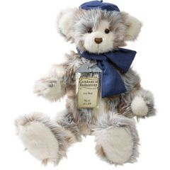 Silver Tag Bears AVA 55cm (Limited Edition of 1500/Individually numbered)