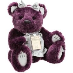 Silver Tag Bears ALICE (Limited Edition of 1000/Individually Numbered)