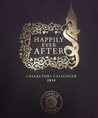 2018 Charlie Bears Catalogue Happily Ever After