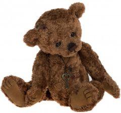 2017 Charlie Bears LITTLE FREDDIE 23cm