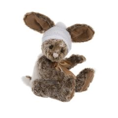 HALF PRICE! 2017 Charlie Bears Winter Wonderland OLWEN 28cm