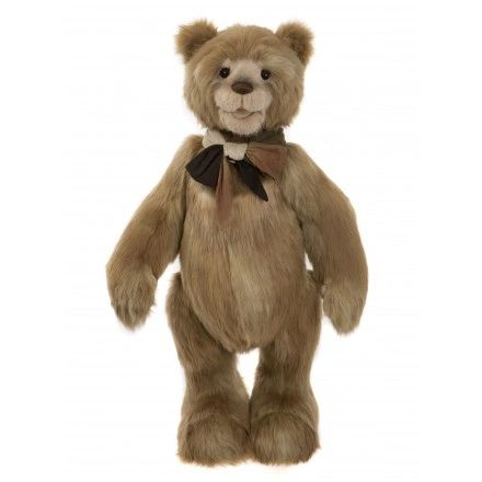 NEW 2018 Charlie Bears LARES 76cm (Limited to 1000 Worldwide)