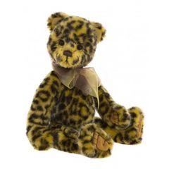 HALF PRICE! 2018 Charlie Bears CHUTNEY 39cm