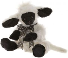 HALF PRICE! 2018 Charlie Bears APRIL Lamb 33cm