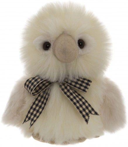 HALF PRICE! 2018 Charlie Bears DIPPY EGG Chick 18cm