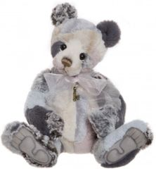 ALMOST GONE! HALF PRICE 2018 Charlie Bears TAGGLE 37cm