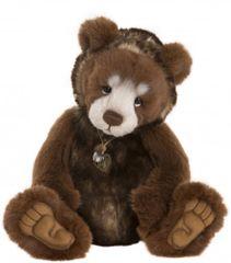 NEW 2018 Charlie Bears PAMPER 42cm