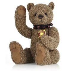 2016 Charlie Bears TUFTY 39cm