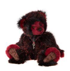 2016 Charlie Bears TOGETHER 43cm