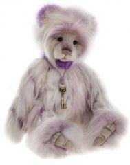 NEW 2018 Charlie Bears DEEDEE Plumo 47cm