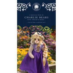2019 Charlie Bears CALENDAR